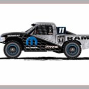 ram truck torc series by mopar side 175x175 at Dodge History & Photo Gallery