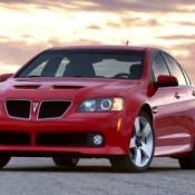 2008 pontiac g82.thumbnail 175x175 at Pontiac G8 soul lives on Chevrolet Caprice body!