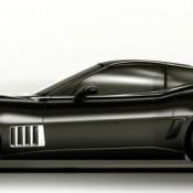 2009 c3r retro corvette stingray design update black side 1280x960 175x175 at Corvette C3retro Picture Gallery