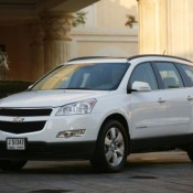2009 chevrolet traverse 175x175 at 2009 Chevrolet Traverse Launched In GCC