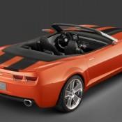 2010 chevrolet camaro convertible 175x175 at Chevrolet Camaro Production delayed Convertible confirmed