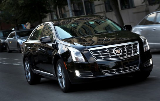 2013 Cadillac XTS 090 medium 545x347 at 2013 Cadillac XTS Livery Package Announced