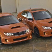 2013 Subaru WRX Special Editions 175x175 at Subaru VIZIV Concept first official picture