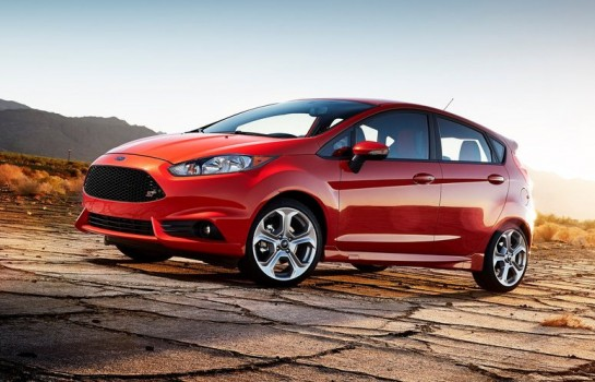 2014 Ford Fiesta ST 545x350 at 2014 Ford Fiesta ST U.S. Pricing