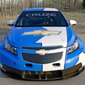 259405 175x175 at Chevrolet Cruze WTCC Revealed in Bologna