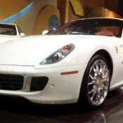 599 175x175 at Ferrari 599 Fiorano with HGTE handling package