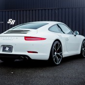 991 SR 4 175x175 at Gallery: Porsche 991 on PUR Wheels