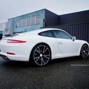991 SR 5 175x175 at Gallery: Porsche 991 on PUR Wheels