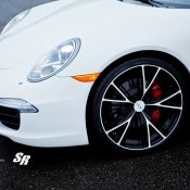 991 SR 6 175x175 at Gallery: Porsche 991 on PUR Wheels