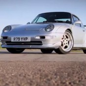 993 gt2 175x175 at Porsche 993 GT2   Soundcheck