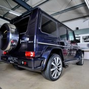 ART Mercedes Streetline 6 175x175 at Geneva Preview: ART Mercedes G63/G65 Streetline