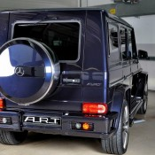 ART Mercedes Streetline 7 175x175 at Geneva Preview: ART Mercedes G63/G65 Streetline