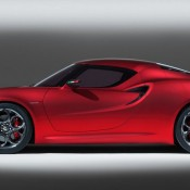 Alfa Romeo 4C 175x175 at Alfa Romeo 4C   Production Version Revealed