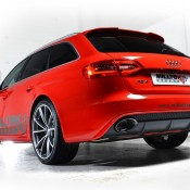 Audi RS4 B8 Milltek 175x175 at Geneva Preview: Audi RS Q3 Revealed