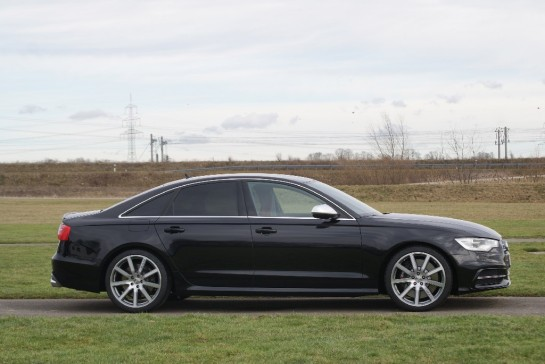 Audi S6 MTM 1 545x364 at 555 hp Audi S6 by MTM