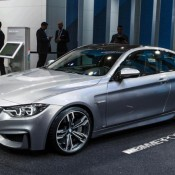 BMW M4 Rendered 175x175 at Unveiling BMWs new 320i Sedan at entry level price
