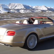 Bentley Continental GTC Speed Review 175x175 at Chris Harris Video: 2013 Porsche Cayman S