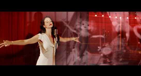 Burning Desire 545x293 at Lana Del Rey feat. Jaguar F Type   Burning Desire