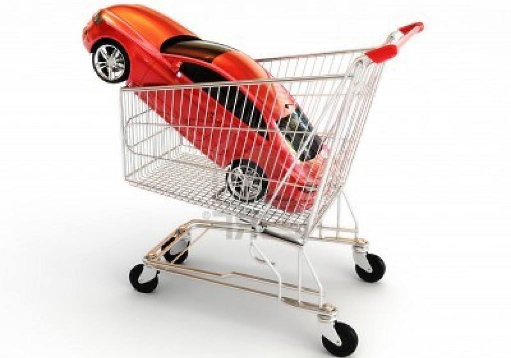 Buying a Car at Buying a Car? How to Find the Best Deals?
