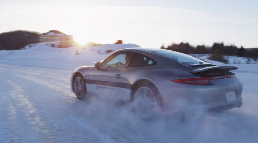 porsche canada selling winter driving All-wheel drive is nice to have in the winter but we've got a 2012 porsche  but when this winter's only real snow arrived in the boston  tips for winter driving.