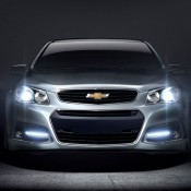 Chevrolet SS1 175x175 at Next Corvette ZR1 Could Get 700 Horsepower