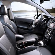 Citroen C3 Facelift 5 175x175 at Geneva Preview: 2013 Citroen C3 Facelift