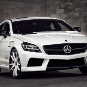 Couture Customs CLS 1 175x175 at Mercedes CLA Launches with CLA Edition 1