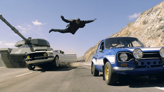 Fast 6 teaser 545x306 at Fast & Furious 6 First Teaser Trailer Released