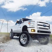 Ford F 250 Super Duty WB 1 175x175 at Five Star Safety Rating for Ford Focus Electric