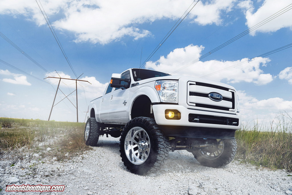 Gallery  Ford F