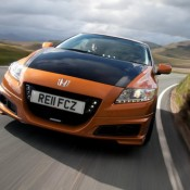 Honda CR Z Mugen 4 175x175 at Fifth Gear Review of Honda CR Z Mugen [Video]