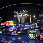 Infiniti Red Bull Racing RB9 5 175x175 at 2013 Infiniti Red Bull Racing RB9 F1 Car Unveiled