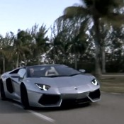 Lamborghini Aventador Roadster Review 175x175 at BMW 3 Series Gran Turismo Showcased in Video