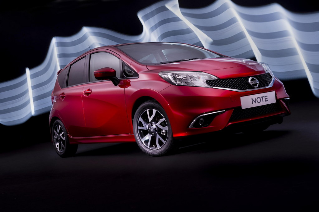 2013 nissan note specs and details eu. Black Bedroom Furniture Sets. Home Design Ideas