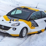 Opel Adam R2 Rally Car 4 175x175 at Opel Adam R2 Rally Car Announced