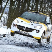 Opel Adam R2 Rally Car 5 175x175 at Opel Adam R2 Rally Car Announced