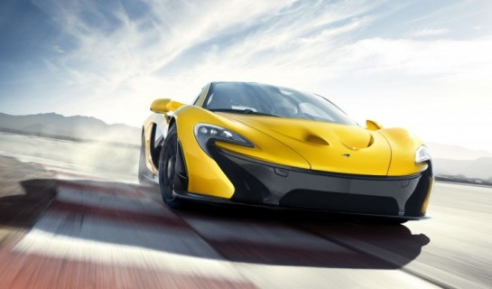 P1 zero zero 545x320 at McLaren P1: Official Specs and Details
