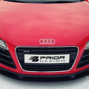 Prior Design Audi R8 Winter Photoshoot 10 175x175 at Gallery: Prior Design Audi R8 Winter Photoshoot