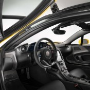 Production McLaren P1 6 175x175 at McLaren P1: Official Specs and Details