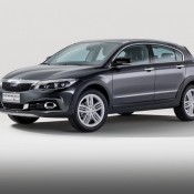 Qoros Geneva Lineup 4 175x175 at Qoros Sedan, Estate and Crossover Coming to Geneva