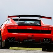 RENM Gallardo STS 700 3 175x175 at RENM Lamborghini Gallardo STS 700 Revealed