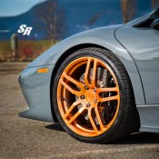 Rose Gold Lambo 8 175x175 at Gallery: Lamborghini Murcielago on Rose Gold PUR Wheels