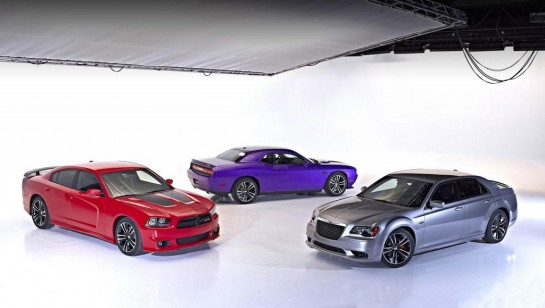 SRT Core Performance Series 545x308 at SRT 'Core' Performance Series Announced