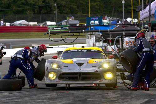 SRT Viper Racer 1 at Confirmed: SRT VIper GTS R in 24 Hours of Le Mans