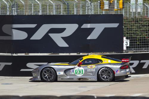 SRT Viper Racer 2 at Confirmed: SRT VIper GTS R in 24 Hours of Le Mans
