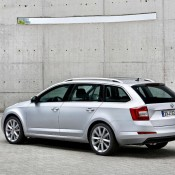 Skoda Octavia Combi 1 175x175 at Skoda Octavia Estate UK prices and specs