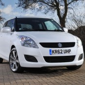 Swift SZ L Special Edition 1 175x175 at Suzuki Swift SZ L Special Edition Launches in the UK