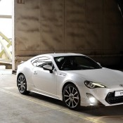 Toyota GT86 TRD 1 175x175 at Tricked Out Scion iQ by SR Auto