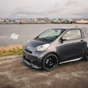 Tricked Out Scion iQ 3 175x175 at Tricked Out Scion iQ by SR Auto