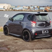 Tricked Out Scion iQ 5 175x175 at Tricked Out Scion iQ by SR Auto